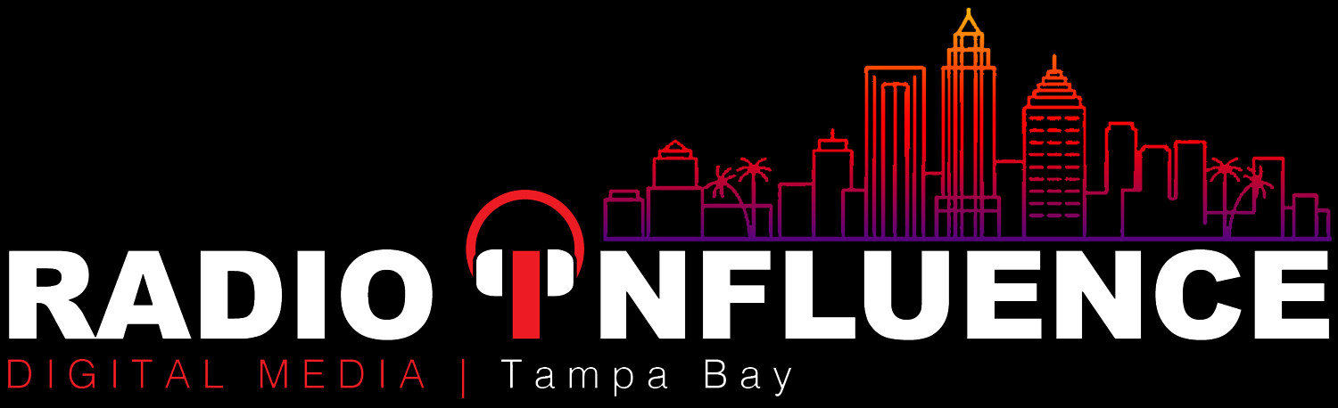 Radio Influence Tampa Bay logo