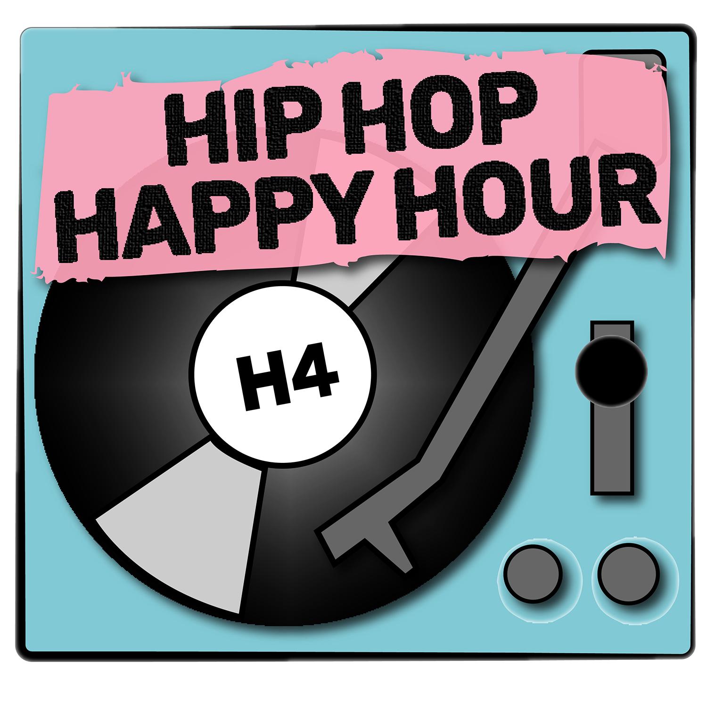 Hip Hop Happy Hour