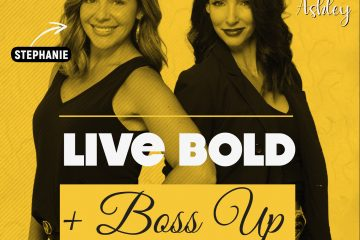 Live Bold & Boss Up